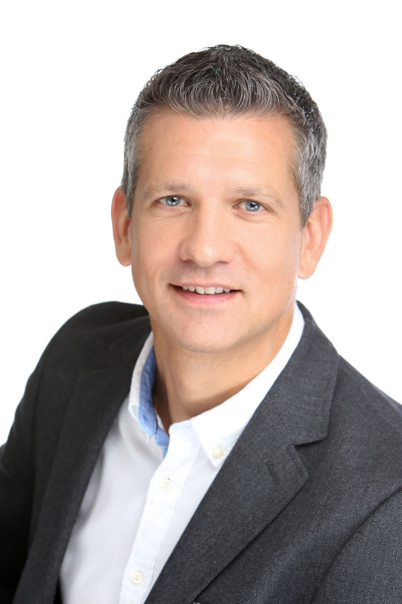 Helmut Hackl is the Chief Technology Officer at Baumit
